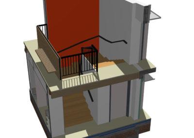 HYGEE_3D escalier