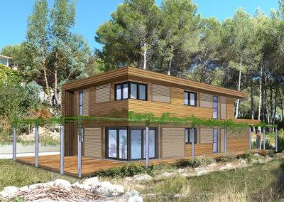 Maison P_3D