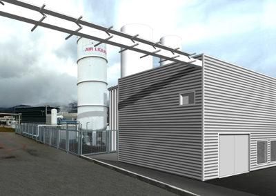 SOITEC_3D plateforme Azote et Air comprimé